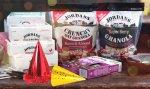 Win A hamper of Jordans Cereals @ Jordans cereals