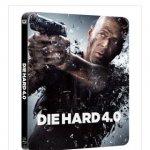 Die hard 4.0 / Universal Soldier: Day of Reckoning STEELBOOK blu ray £4.99 each delivered @ zavvi