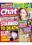 Chat Festive Special Issue 32 (ends 11.02.2015)