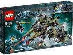 Lego Ultra Agents 70164 Hurricane Heist £32.78 @ Amazon