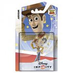 Disney Infinity Toy Story Woody Figure £4.50 at Tesco Direct Online