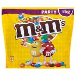 1KG bag of peanut m&m's £5 @ iceland instore and online