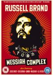 Russell Brand - Messiah Complex DVD £6.49 delivered at Zavvi