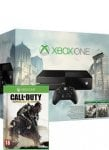Xbox One Console with Assassin's Creed Unity & Black Flag and Call of Duty Advanced Warfare Bundle - £319.99 - Simply Games