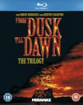 From Dusk Till Dawn 1-3 Complete Collection Blu-ray £8.99 @ Zavvi