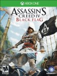 (Xbox One) Assassins Creed IV: Black Flag Digital Download Code - £6.99 - Shopplay