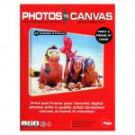 You Frame Photos to Canvas (Triple pack) £7.99 @ Amazon