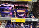 Cadbury Bubbly Mint(100 g)/Strawberries and Cream(120g) 59p @ Home Bargains
