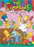The Simpsons 2015 Annual - £1 - Delivery in time for Xmas!