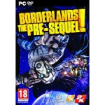 Borderlands: The Pre-Sequel £14.99 PC (Steam)