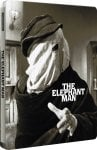 The Elephant Man Exclusive Limited Edition Blu-ray Steelbook £7.99 @ Zavvi
