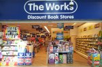 BOGOF Christmas cards/dec's/xmas themed gifts @ 'The Works' Instore