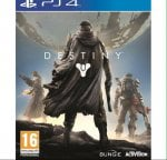 Destiny Ps4 £29.99 In Store At Sainsbury's