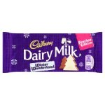 Christmas Confectionary reduced from 50p @ ASDA