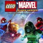 LEGO® Marvel Super Heroes: Universe in Peril (iPad or iPhone) 99p @ iTunes