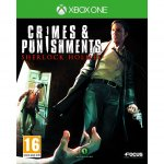Crimes & Punishments: Sherlock Holmes Xbox One Instore only £19.99 @ smyths toys