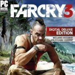 Far Cry 3 Digital Deluxe edition PC download - £5.99 @ Amazon (UK)