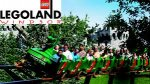 Legoland UK - Splash & Stay £90 + Breakfast (Does not include park tickets but visit the park the following day & BYO tickets)