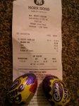 Cadbury Creme Eggs Super Cheap! 18p @ Morrisons