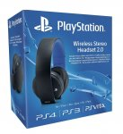 WANTED (Brand New) - Sony PlayStation Wireless Stereo Headset 2.0