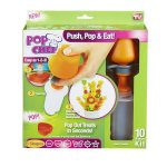 Pop Chef - £5.00 & FREE Delivery in the UK on orders over £10, @ amazon