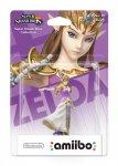 Nintendo Amiibo Zelda Figure £10.85 at Amazon