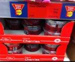 Glacé Cherries - 29p - Aldi