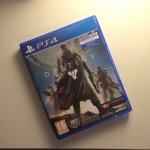 FS: Destiny PS4