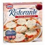 Free Unlimited Ristorante Pizzas - Initial £1.49 spend
