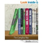 The Complete Pete: The First eBookshelf - all 8 books - 2012/13 [Kindle Edition]