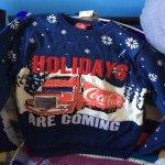 Primark Christmas jumper £9