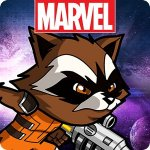 Guardians of the Galaxy: The Universal Weapon 69p through Amazon Appstore