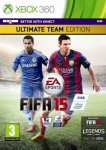 Xbox 360 Fifa 15 Ultimate Team Edition £25.00 (But also in clubcard boost £12.50)