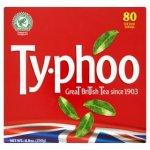 Typhoo 80 tea bags £1.59 at asda