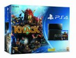 Sony PS4 Console & Knack Game Bundle, £299.99 delivered @ Argos Outlet on eBay