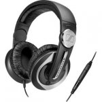 Sennheiser HD335s Over-Ear Headset - Black and Chrome £39.99 @ Argos