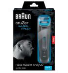 Braun CruZer 6 Beard and Head trimmer £17.91 @ Amazon