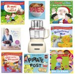 Win a KitchenAid Food Processor with Ladybird Books @ The Happy Foodie