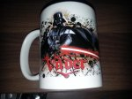 Darth Vader Mug, £1 At Poundworld Instore
