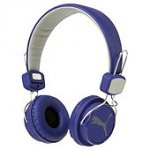 Puma League On-Ear Headphones Tesco INSTORE Only, Were £25.00 Now £6.25