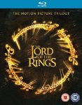 Lord of the Rings Theatrical Trilogy Blu Ray - £8.35 Sold by Discs4all and Fulfilled by Amazon    (free delivery £10 spend/prime)