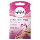 Veet Finishing Wipes x14 £2 @ Sainsbury's