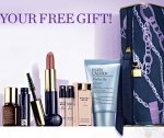Boots free Estee lauder gift set for minimum spend of £19.00 with free click and collect instore