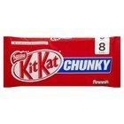 kit kat chunky and 4 bar pack 4 +4 free £1.50 @ Morrisons