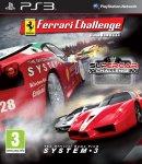 Ferrari Challenge Trofeo Pirelli & Supercar Challenge PS3 £6.98 Free Delivery @ Zavvi