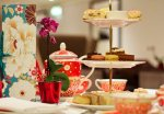 Classic afternoon tea experience for 2 Marble Arch,London £23 via Buyagift