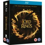 Lord of The Rings Trilogy DVD / Bluray Boxset £7.99 + £1.99 delivery  on Groupon