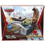 Disney Pixar Cars 2 Disney Cars Starter Track Set - Spy Jet Escape £4.96 @ Toys R Us