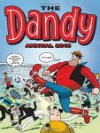 The Dandy Annual 2015 only £1 instore @ Sainsbury's