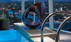 Win a night at the Shangri-La Hotel, At the Shard, London @ The Observer Magazine
